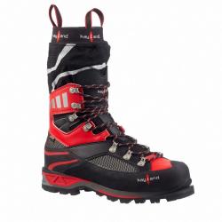 Pánska turistická obuv vysoká KAYLAND APEX PLUS GTX BLACK RED