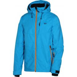 Pánska lyžiarska bunda REHALL RIED-R Snowjacket-Blue