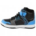 Chlapčenská rekreačná obuv AUTHORITY-DISI mid C - Detské štýlové tenisky značky Authority.