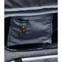 Cestovná taška UNDER ARMOUR-UA UNDENIABLE DUFFLE 3.0 SM-UNISEX-Grey - Štýlová športová taška s atraktívnym designom značky Under Armour.