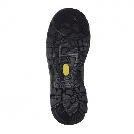 BERG OUTDOOR-KOUPREY WN BR OD SEPIA - Dámska turistická obuv značky Berg Outdoor.