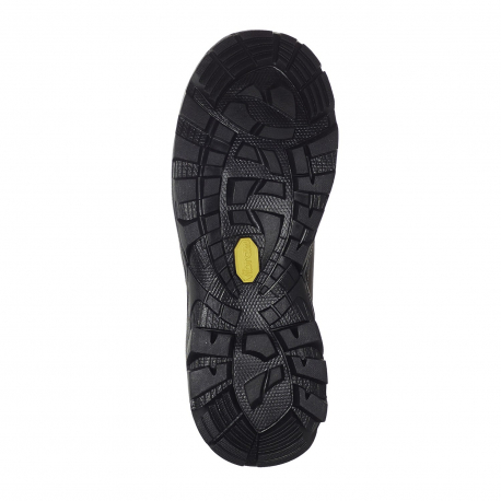 Dámska turistická obuv vysoká BERG OUTDOOR-KOUPREY WN BR OD SEPIA - Dámska turistická obuv značky Berg Outdoor.