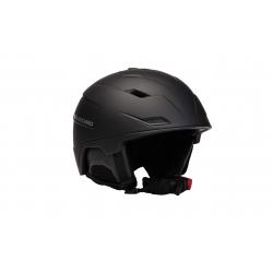 Lyžiarska prilba BLIZZARD DOUBLE ski helmet, black matt, size