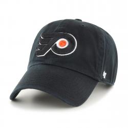 Šiltovka 47BRAND Clean Up Philadelphia Flyers Black