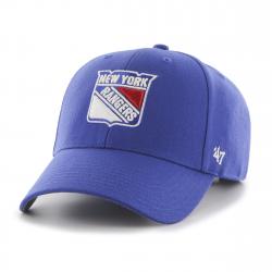 Šiltovka 47BRAND MVP New York Rangers Blue