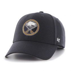 Šiltovka 47BRAND MVP Buffalo Sabres Navy