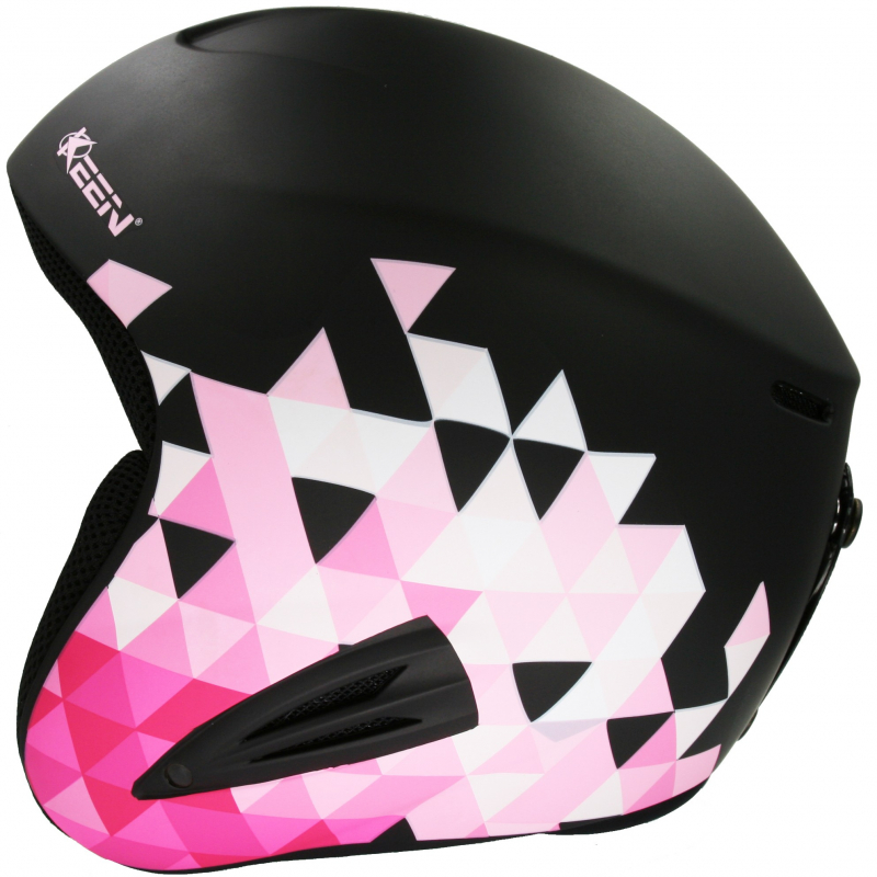 Dámska lyžiarska prilba KEEN Lyžiarska Helma Damska black-purple - Dámska  lyžiarska helma značky Keen d20cd7e1046