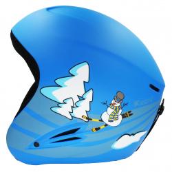 Lyžiarska prilba KEEN Detska helma - snowman