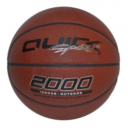Basketbalová lopta QUICK SPORT Basketbalová lopta 2000