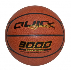 Basketbalová lopta QUICK SPORT Basketbalová lopta 3000