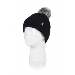 Dámska zimná čiapka HEAT HOLDERS-Dámska čiapka - BSHH741