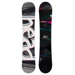Dámsky snowboard HEAD-PRIDE W