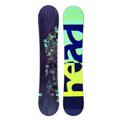 Dámsky snowboard HEAD-STELLA W