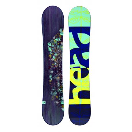 Dámský snowboard HEAD-STELLA W