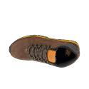 Pánska vychádzková obuv NEW BALANCE-H754BY orange - Pánska vychádzková obuv New Balance.