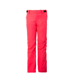 Dievčenské lyžiarske nohavice BRUNOTTI-Louisy ST3 JR Girls Snowpant-Pink dark