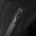 Pánska turistická bunda AUTHORITY-Z-SOFTY II black - Pánska bunda značky Authority v modernom športovom dizajne.