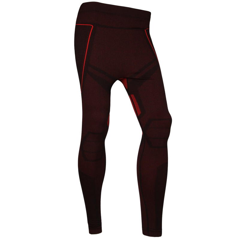 Pánske termo nohavice BERG OUTDOOR-ACHERTAL-MEN-Black - Pánske termo nohavice značky Berg Outdoor.