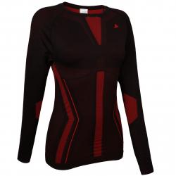 06e2aeacb8f0 Dámske termo tričko s dlhým rukávom BERG OUTDOOR-CHUMERNA-WOMEN-Black
