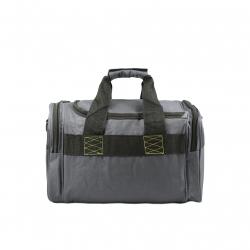 Cestovná taška NEW REBELS Europe 38x26x25 Sport small grey