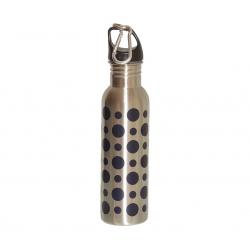 Športová termoska QUICK SPORT Fľaša Nerez 750ml Dots BZ750E -B5
