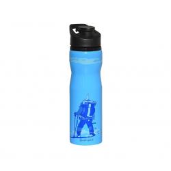 Športová termoska QUICK SPORT Fľaša Nerez 750ml Skyblue BY750E-E3