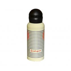 Športová termoska QUICK SPORT Fľaša Alu 400ml Heart LZ400A-T