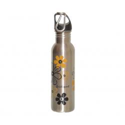 Športová termoska QUICK SPORT Fľaša Nerez 750ml Flowers BZ750E -B5