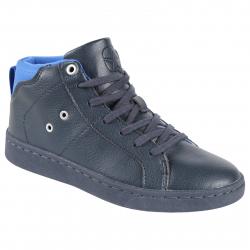 Chlapčenská rekreačná obuv AUTHORITY Easy Blue