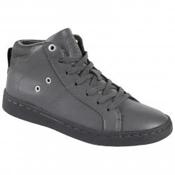 Chlapčenská rekreačná obuv AUTHORITY Easy Grey