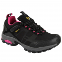 Dámska turistická obuv nízka EVERETT-Merona - Dámska turistická obuv značky Everett.