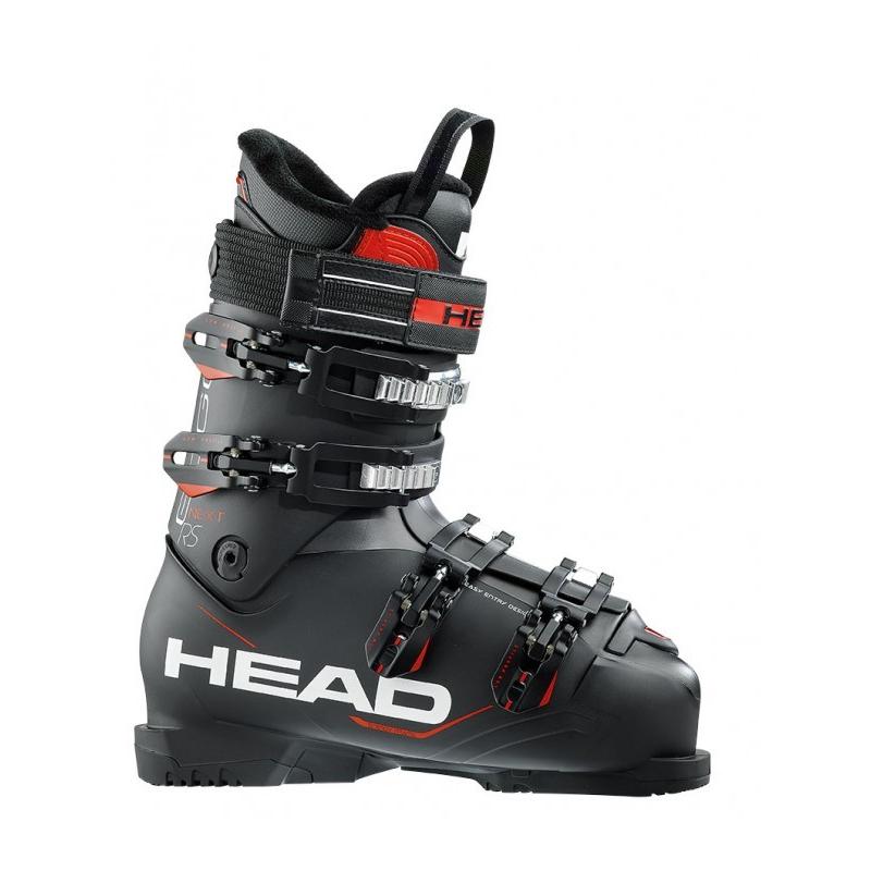 Pánske lyžiarky HEAD-Next Edge RS Alu - Pánske lyžiarky značky Head.
