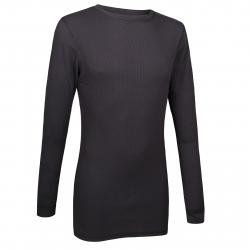 Pánske termo tričko s dlhým rukávom AUTHORITY-DANETO dk grey