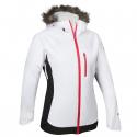 Dámska lyžiarska bunda BLIZZARD WOMEN-Kitzbühl-White