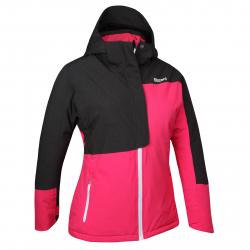 Dámska lyžiarska bunda BLIZZARD WOMEN-Hintertux-Pink dark
