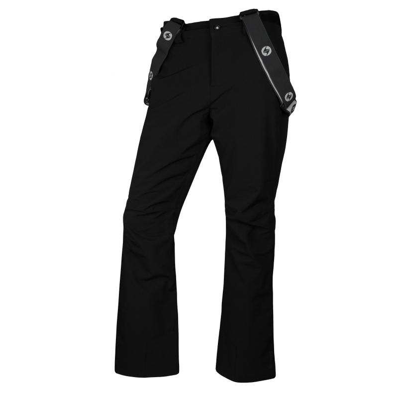BLIZZARD-WOMEN-Flachau-Black Čierna XL