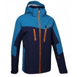 Pánska lyžiarska bunda BLIZZARD MEN-Sölden-Blue dark