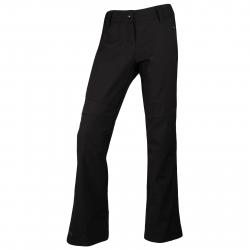 Dámske lyžiarske softshellové nohavice BLIZZARD WOMEN-Pitztal-softshellpants-Black
