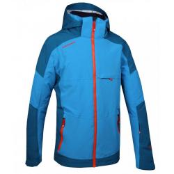 Pánska lyžiarska bunda BLIZZARD MEN-Stubai-Blue