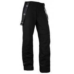 Pánske lyžiarske nohavice BLIZZARD-MEN-Zell-Black