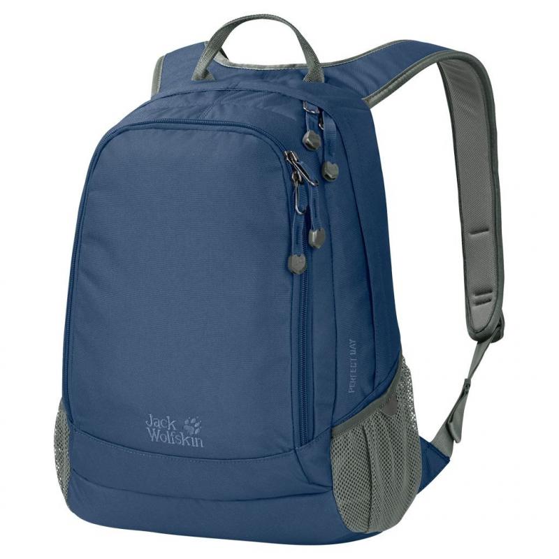 00c17bd12d Turistický ruksak JACK WOLFSKIN-Perfect Day ocean wave - Malý