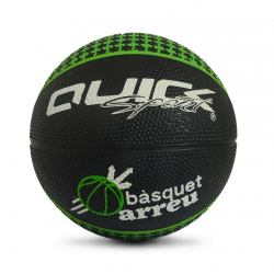 Basketbalová lopta QUICK SPORT STREET NO 3