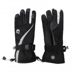 Lyžiarske rukavice AUTHORITY-GODRY black