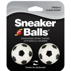 Aromatické guličky SOFT SOLE SNEAKERBALLS FOOTBALL