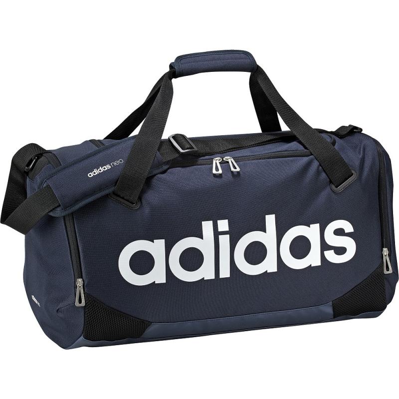 6b1285b5a5 Cestovná taška ADIDAS NEO-DAILY GYMBAG MCONAVY - Cestovná taška značky  adidas neo.
