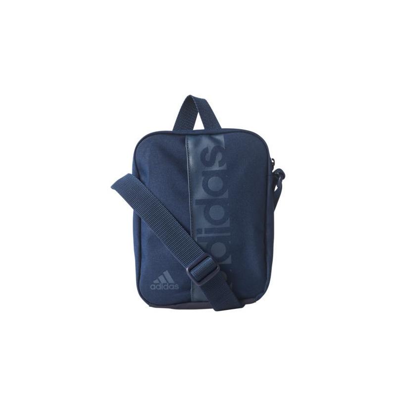 a881fcd180 Malá taška cez rameno ADIDAS NEO-LIN PER ORG CONAVY/CONAVY/TRABLU -