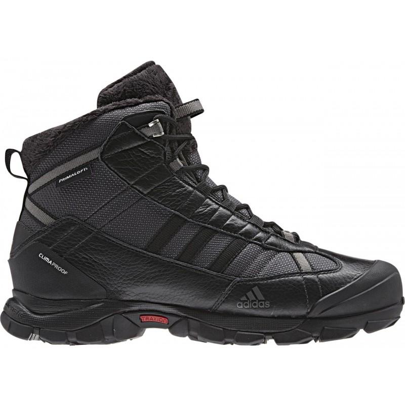Dámska zimná obuv stredná ADIDAS-WINTER HIKER CP PL W black - Dámska  zateplená technická c777bde4f73