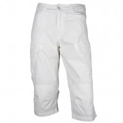 Nohavice 3/4 AUTHORITY-PRUMO M white