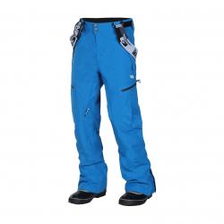 Pánske lyžiarske nohavice REHALL DRAIN-R Snowpant-Blue