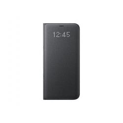 Púzdro SAMSUNG S8+ PUZDRO LED, BLACK